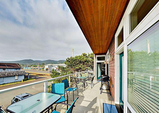 Rockaway Beach OR Vacation Rental Your rental is
