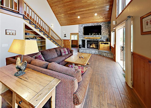 Big Bear City CA Vacation Rental Welcome to Big