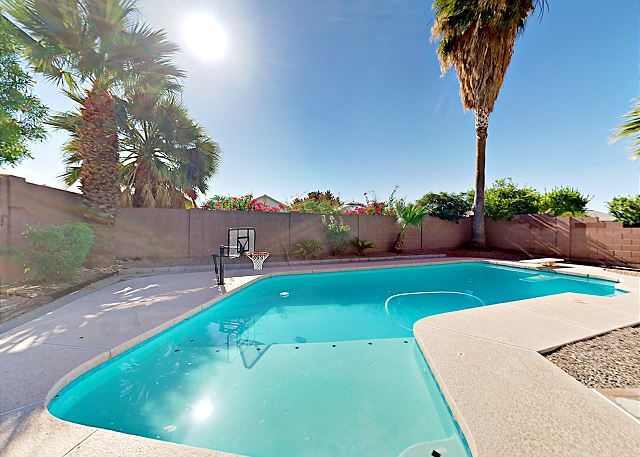 Phoenix AZ Vacation Rental Welcome to your