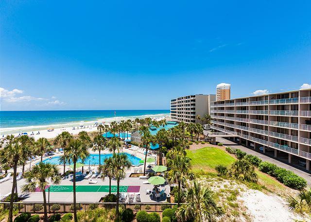 Panama City Beach FL Vacation Rental Views of the