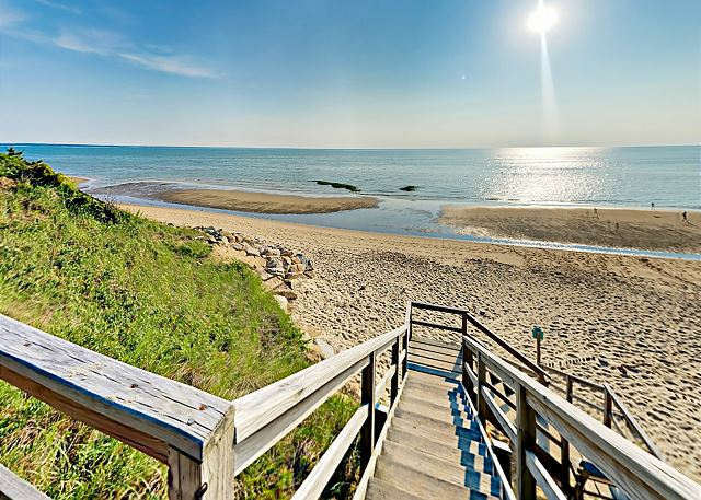 Eastham MA Vacation Rental Welcome to Eastham!