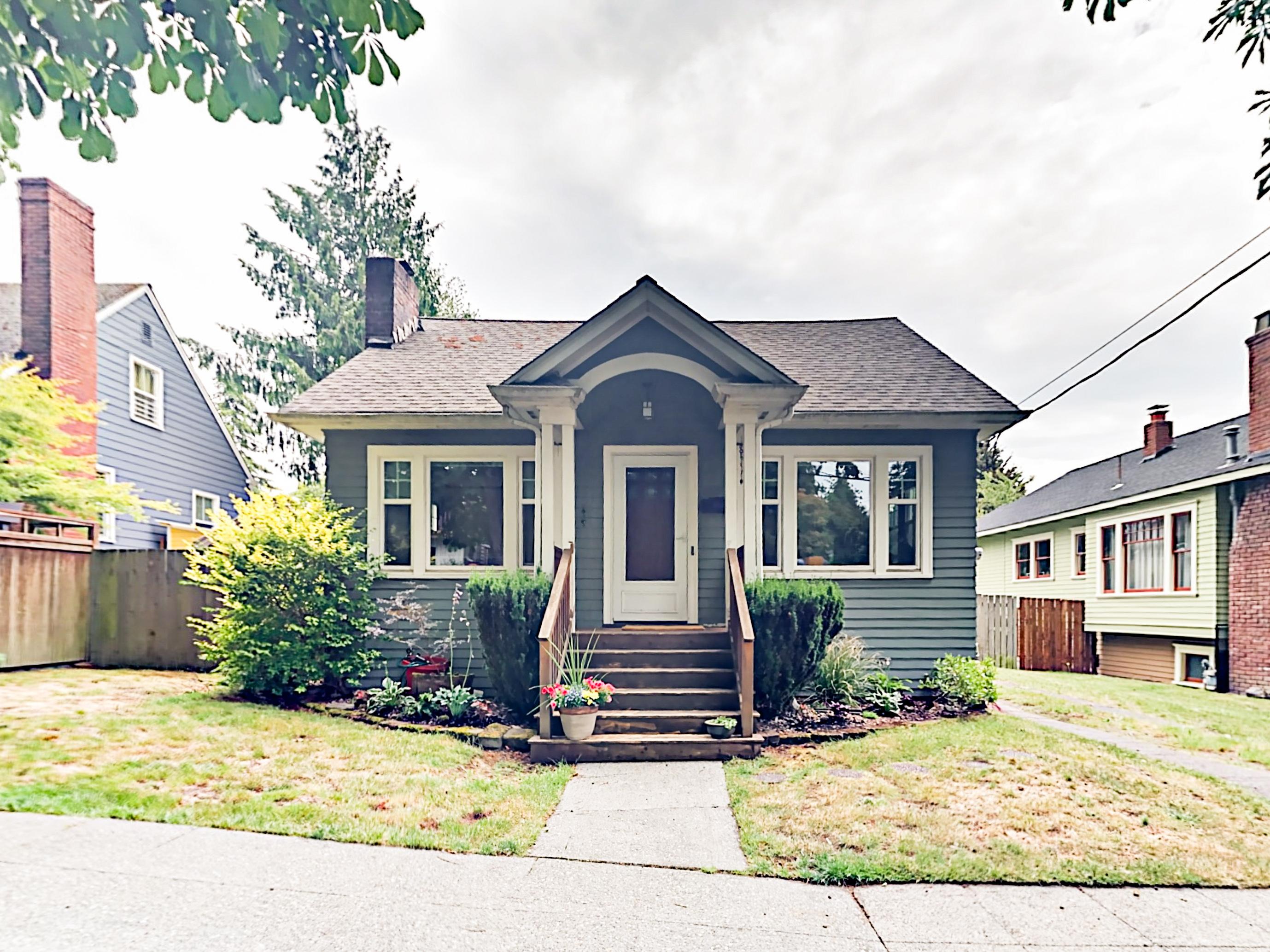 Seattle WA Vacation Rental Enter your rental
