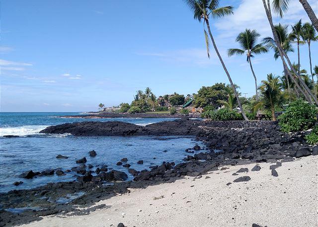Kona HI Vacation Rental Aloha, welcome to