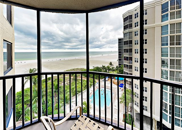 Fort Myers Beach FL Vacation Rental Stunning water and