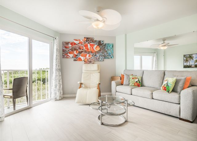 Tavernier FL Vacation Rental Relax in style