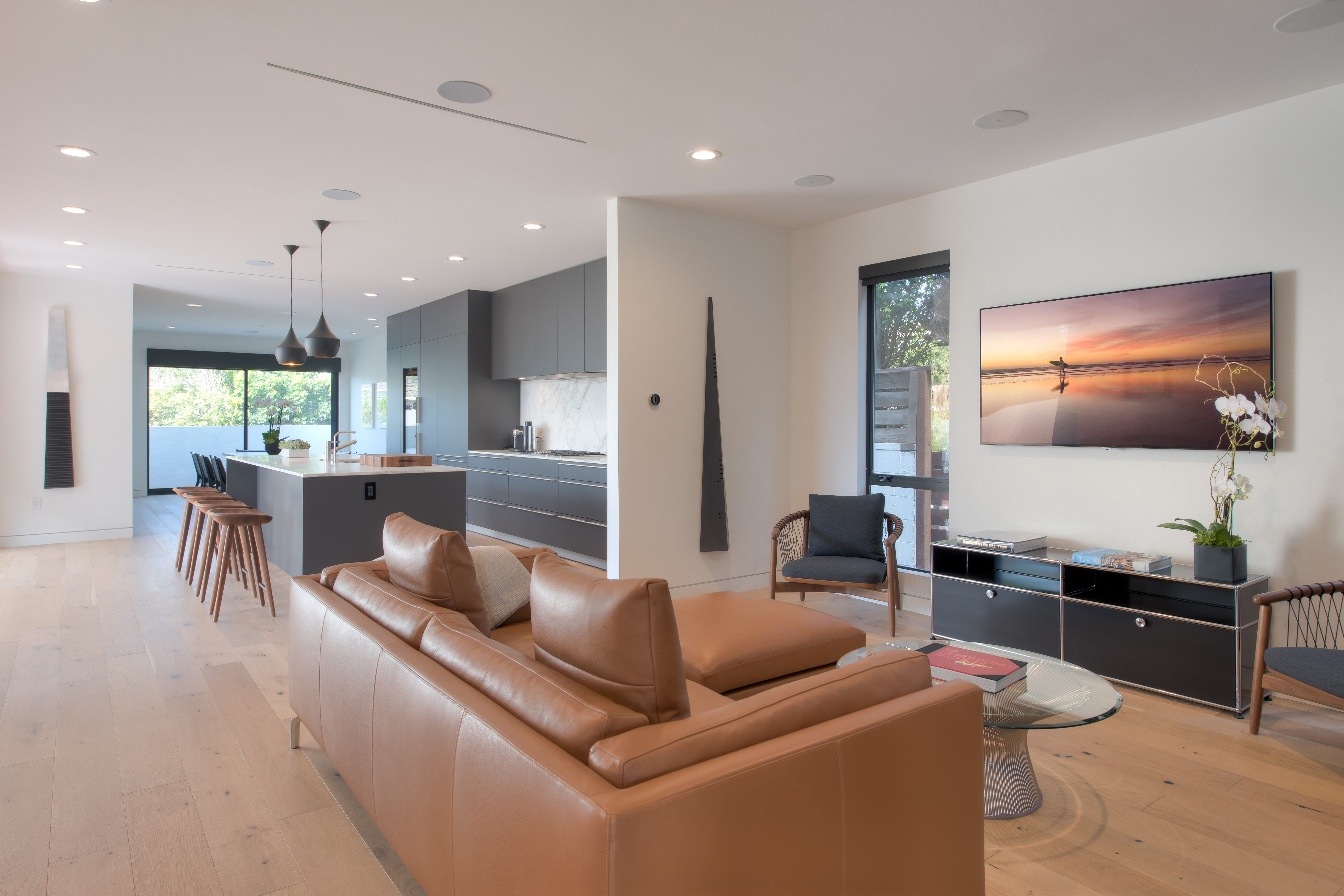 Venice CA Vacation Rental This modern home