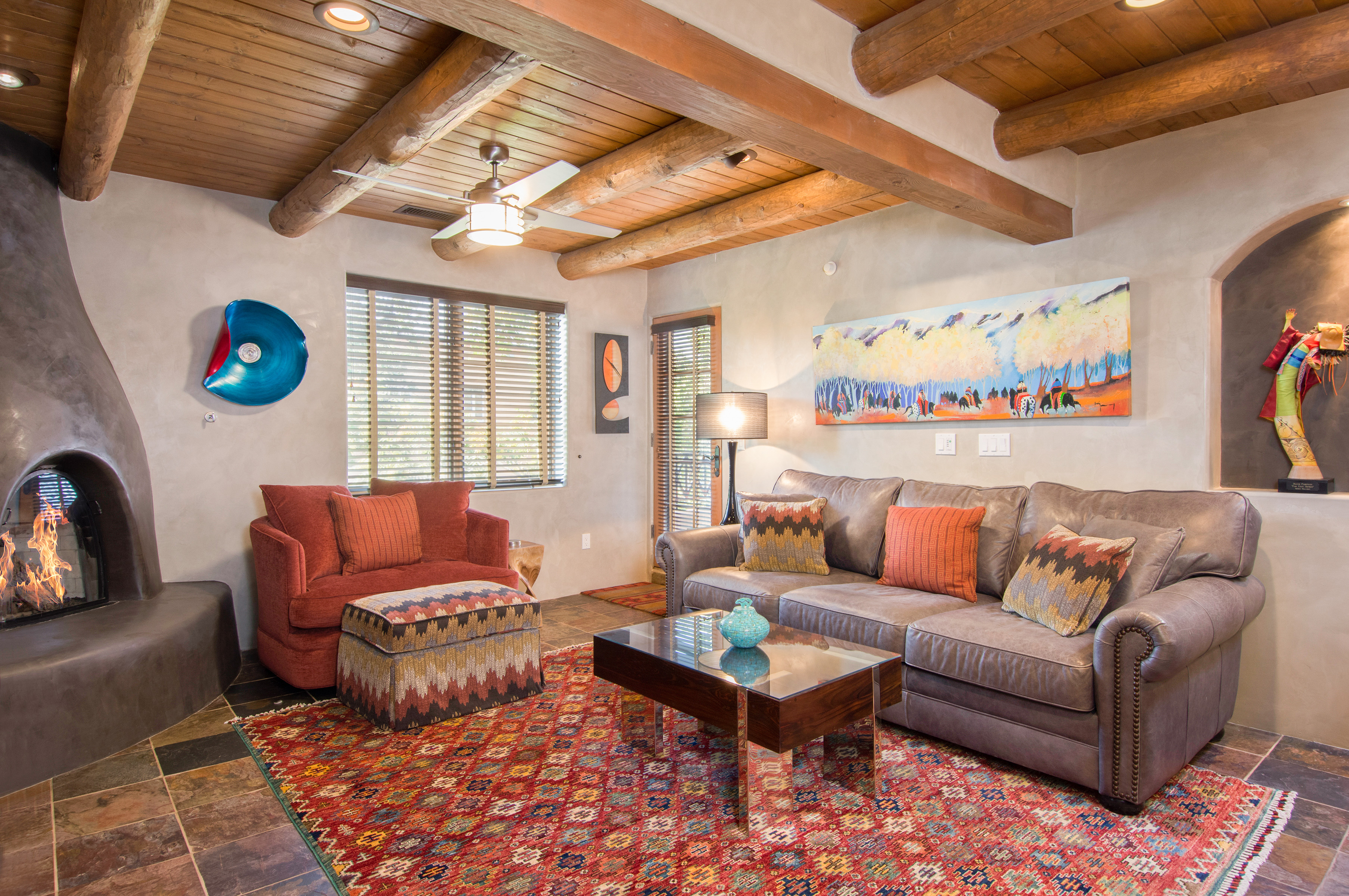 Santa Fe NM Vacation Rental Welcome to Santa