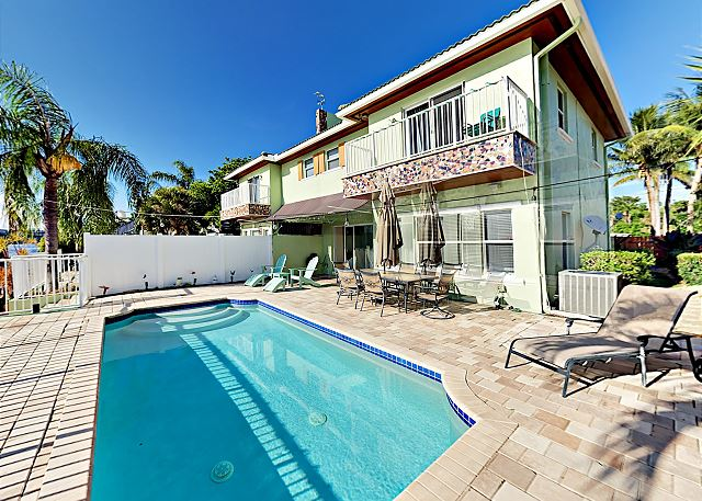 Lauderdale by the Sea FL Vacation Rental Make a splash