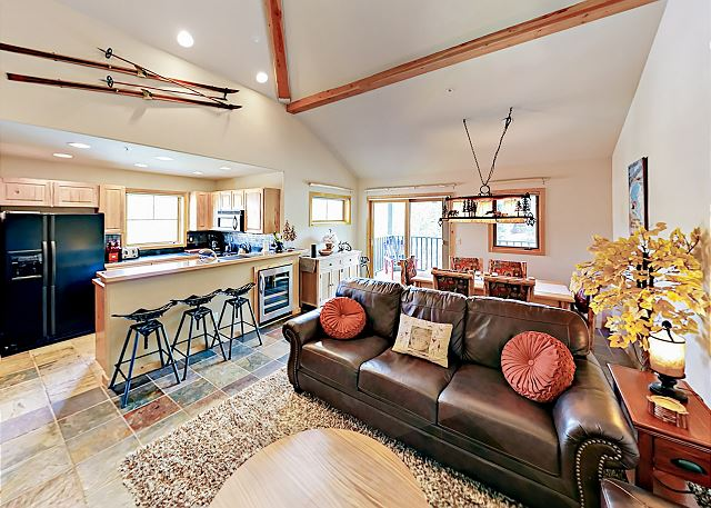 Breckenridge CO Vacation Rental This delightful condo