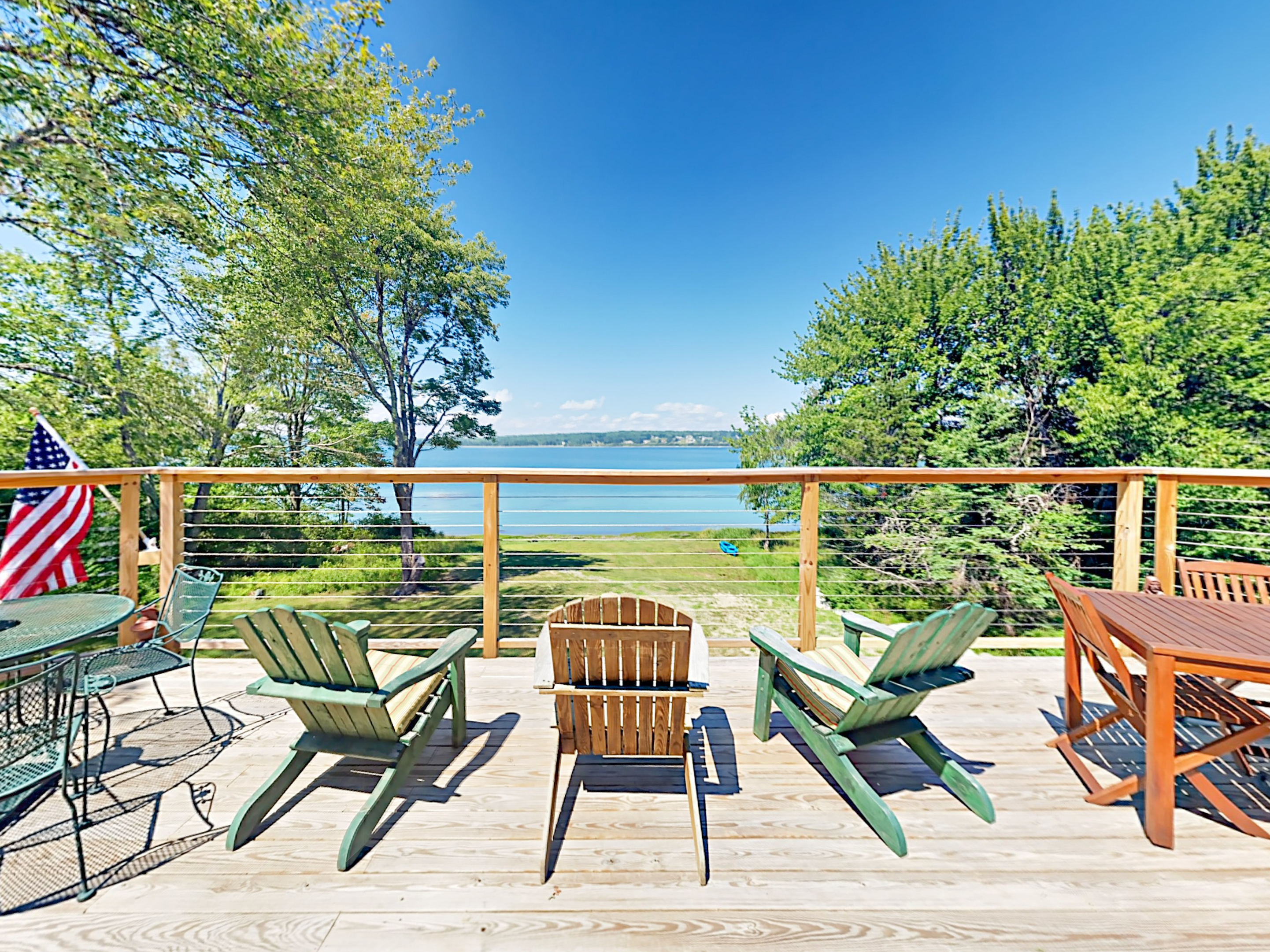 Lamoine ME Vacation Rental Welcome to Lamoine!