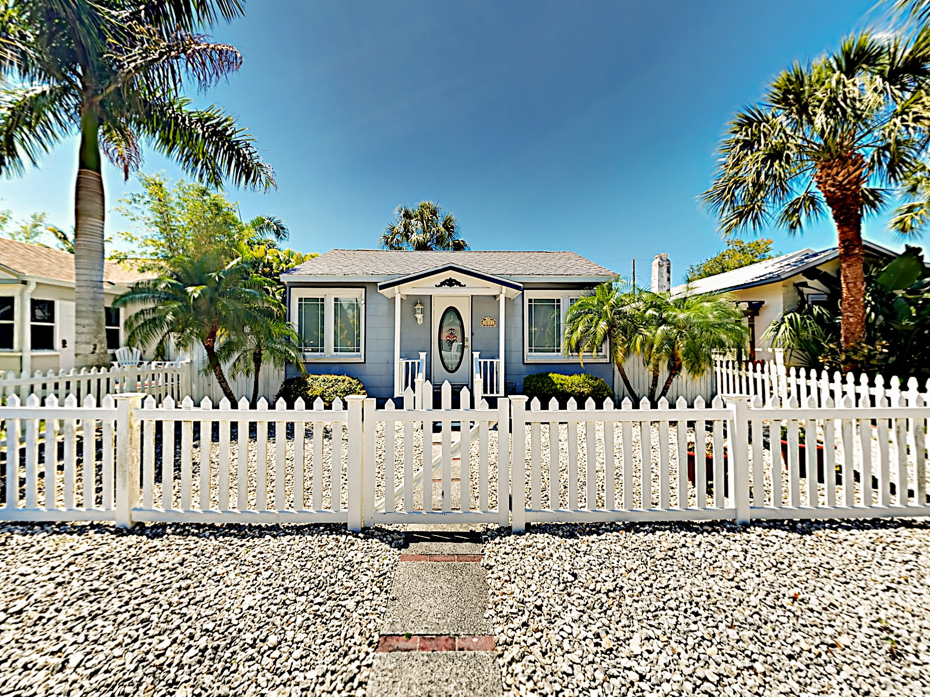 Gulfport FL Vacation Rental Welcome to Gulfport,