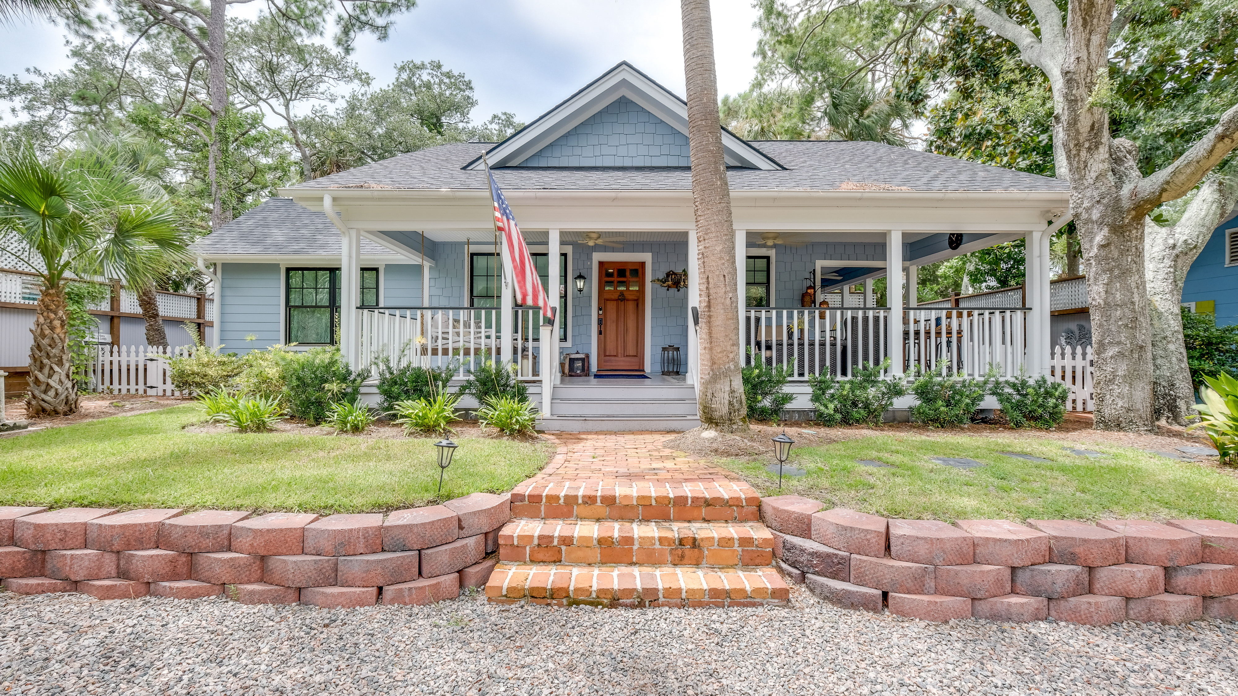 Tybee Island GA Vacation Rental Southern charm abounds
