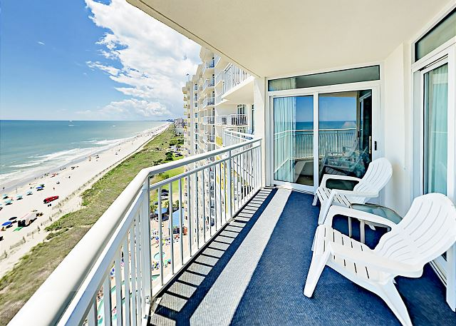 North Myrtle Beach SC Vacation Rental Welcome to North