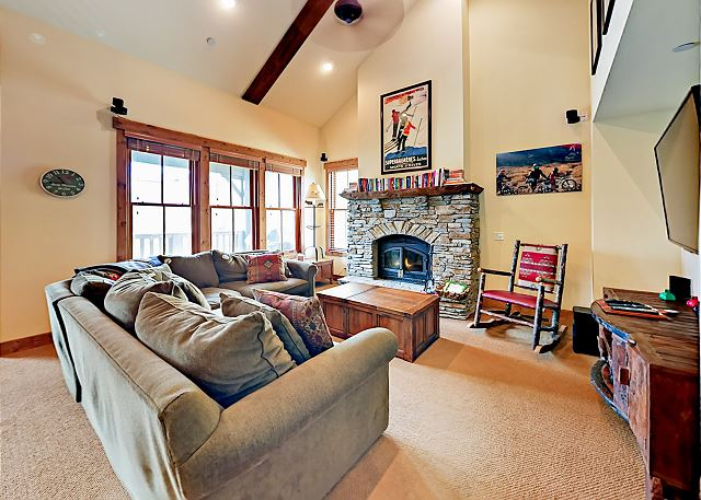 Mammoth CA Vacation Rental Welcome to Mammoth