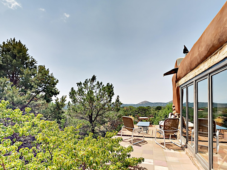 Santa Fe NM Vacation Rental Welcome to Santa