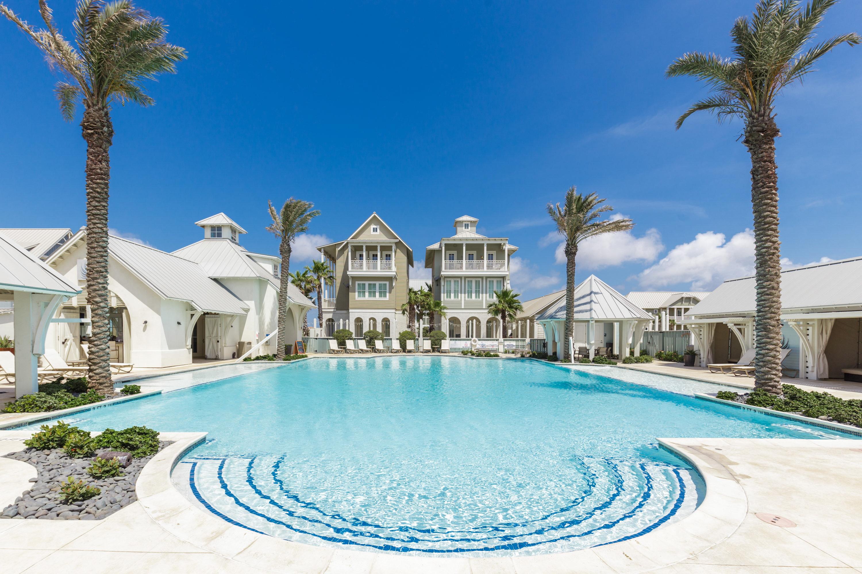 Port Aransas TX Vacation Rental Luxurious Palmilla Beach