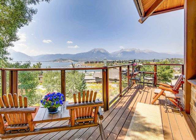 6BR Mountain Lodge at Forest's Edge