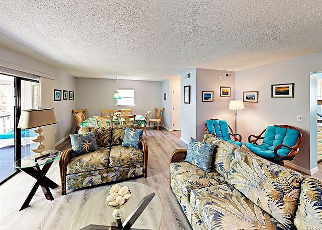 Indian Shores FL Vacation Rental Elegant Tommy Bahama