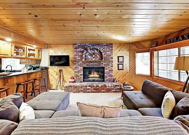 Big Bear Lake CA Vacation Rental Welcome to Big