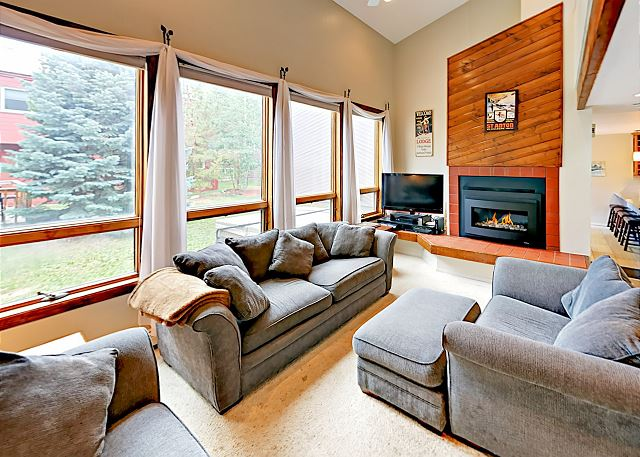 Frisco CO Vacation Rental Welcome to downtown