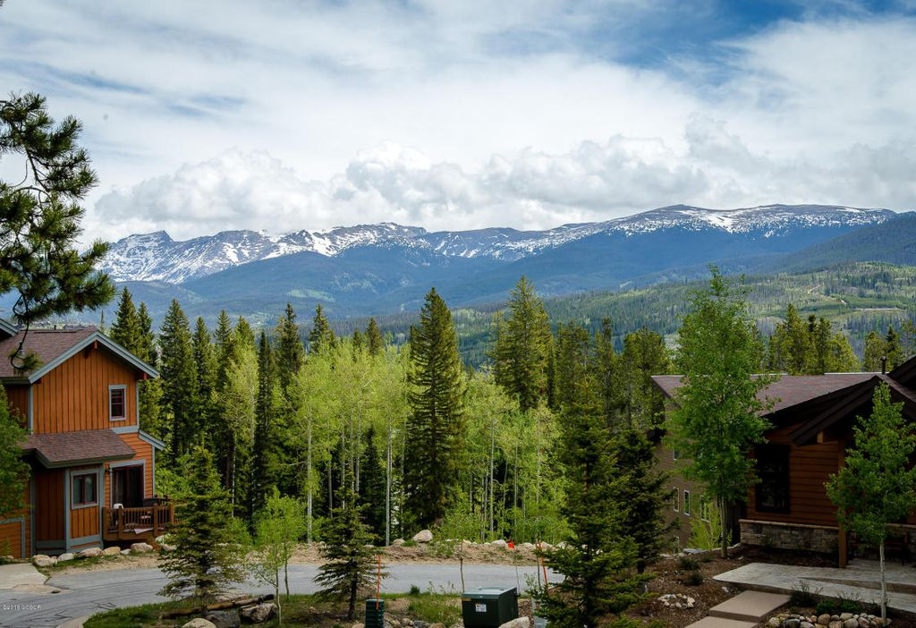 Winter Park CO Vacation Rental This inviting home
