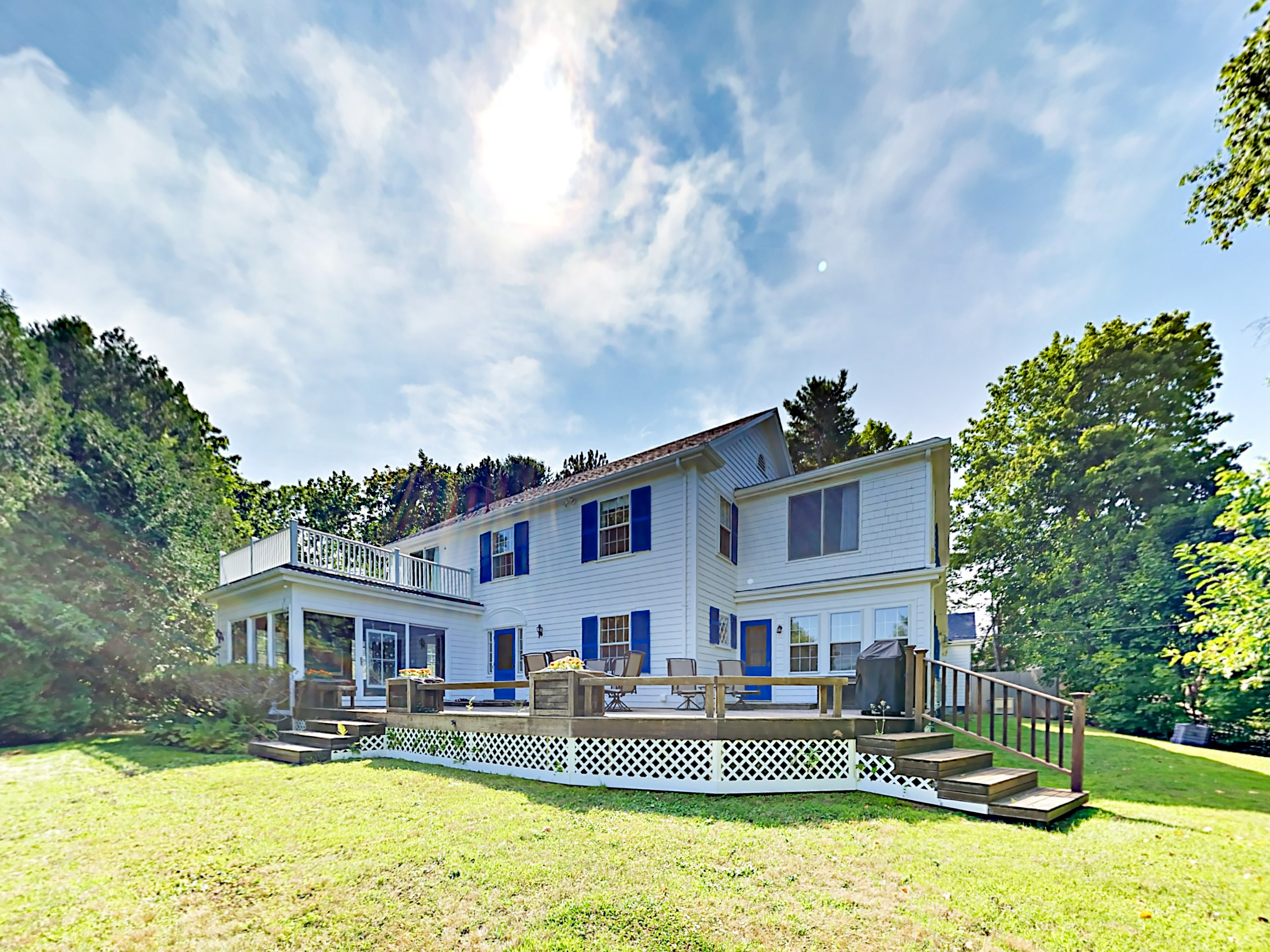 Rockport ME Vacation Rental Welcome to Rockport,