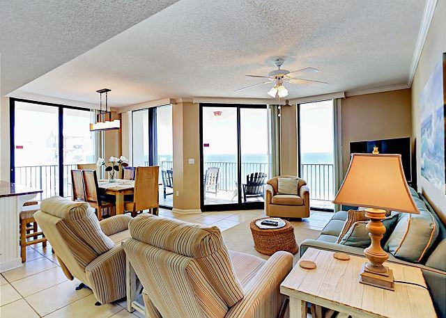 Orange Beach AL Vacation Rental Enjoy gorgeous Gulf