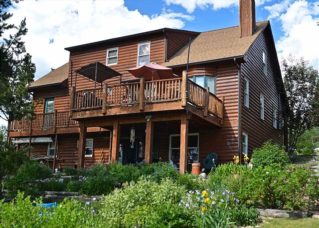 Grand Lake CO Vacation Rental Welcome to Grand