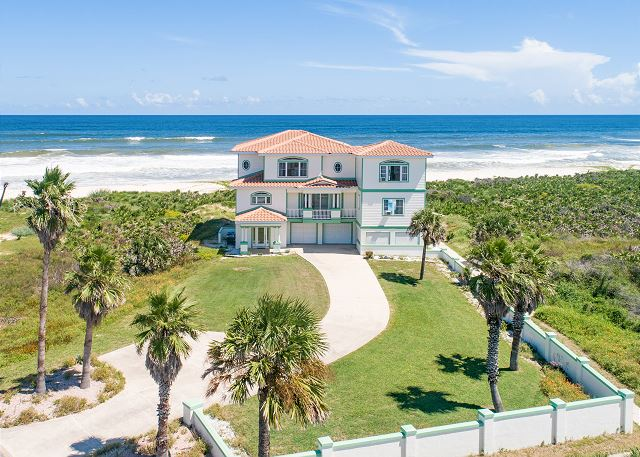 Palm Coast FL Vacation Rental Welcome! This spectacular