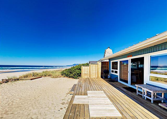 Rockaway Beach OR Vacation Rental Incredible views await