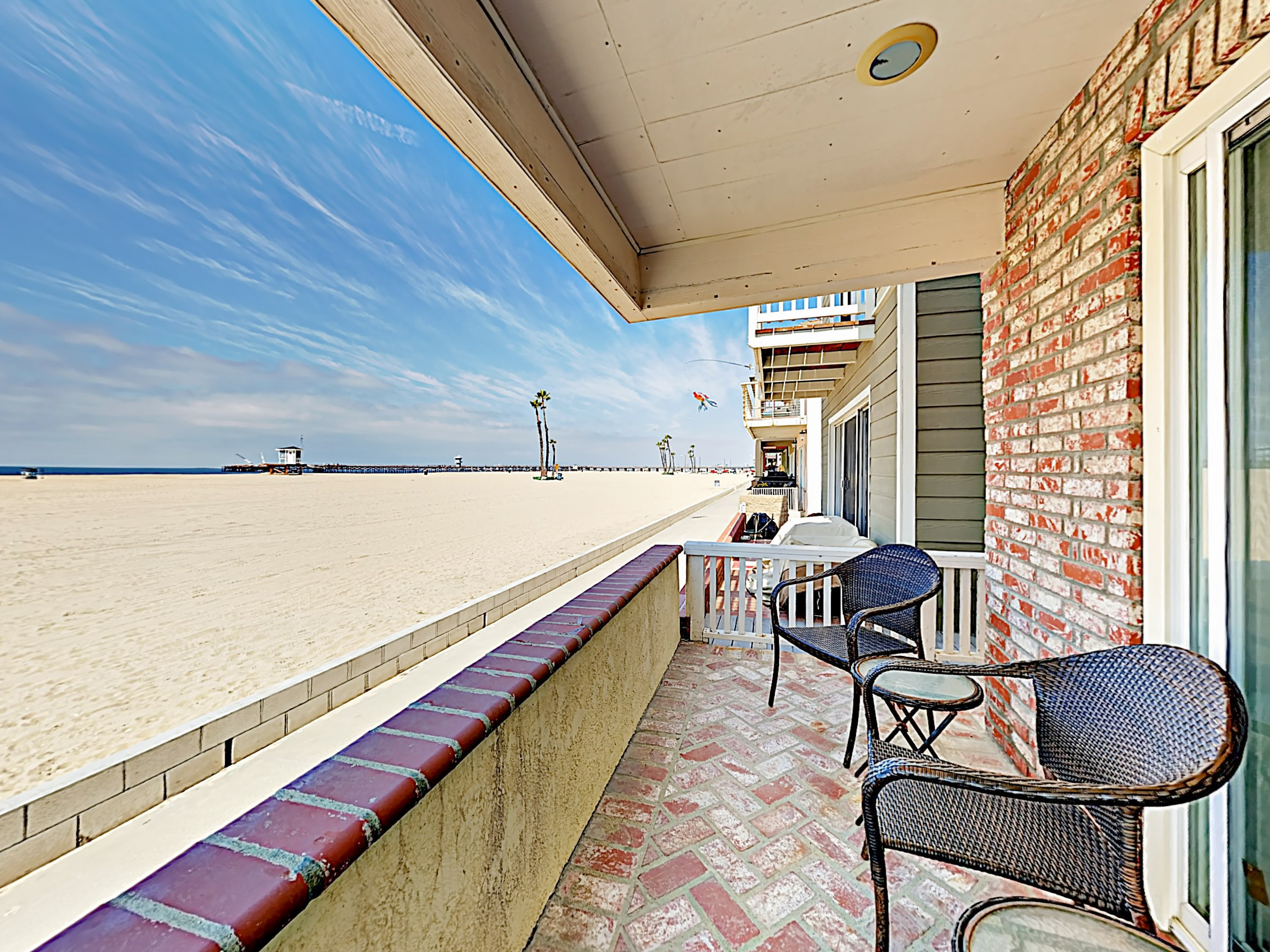 Seal Beach CA Vacation Rental Welcome to Seal