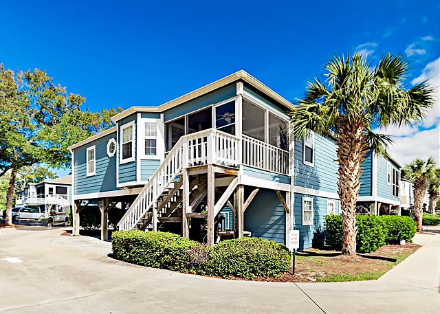 Myrtle Beach SC Vacation Rental Welcome to Myrtle