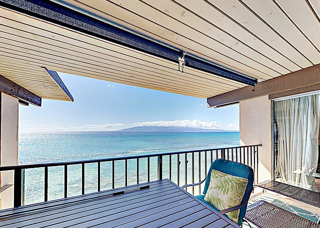 Lahaina HI Vacation Rental Welcome to Lahaina!