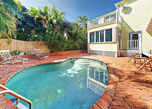 Delray Beach FL Vacation Rental There's ample seating