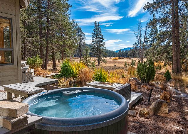 Truckee CA Vacation Rental Welcome to Tahoe