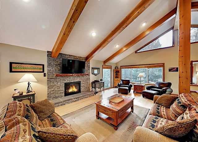 Sunriver OR Vacation Rental This exceptional Sunriver