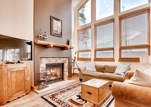 Frisco CO Vacation Rental Welcome to Frisco!
