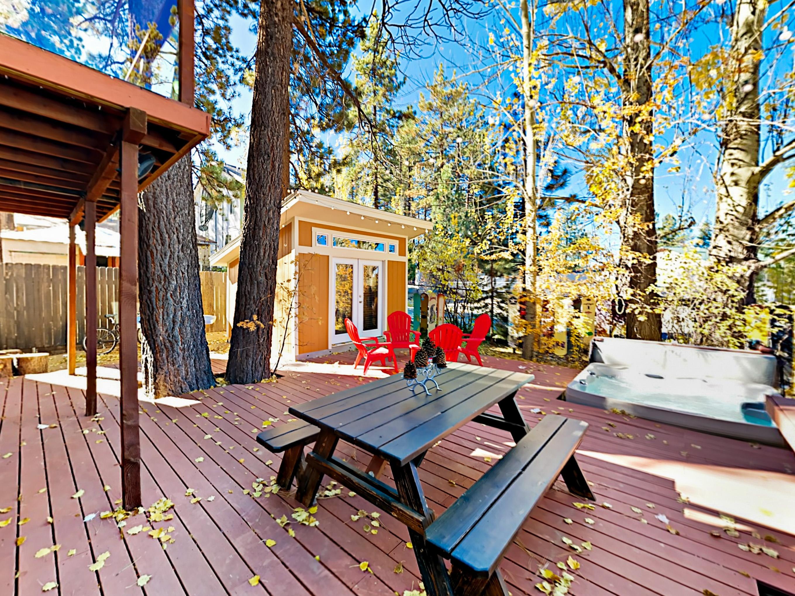 Big Bear Lake CA Vacation Rental Welcome to Big