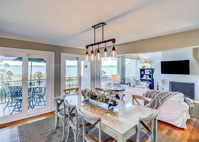 Hilton Head SC Vacation Rental Welcome to South