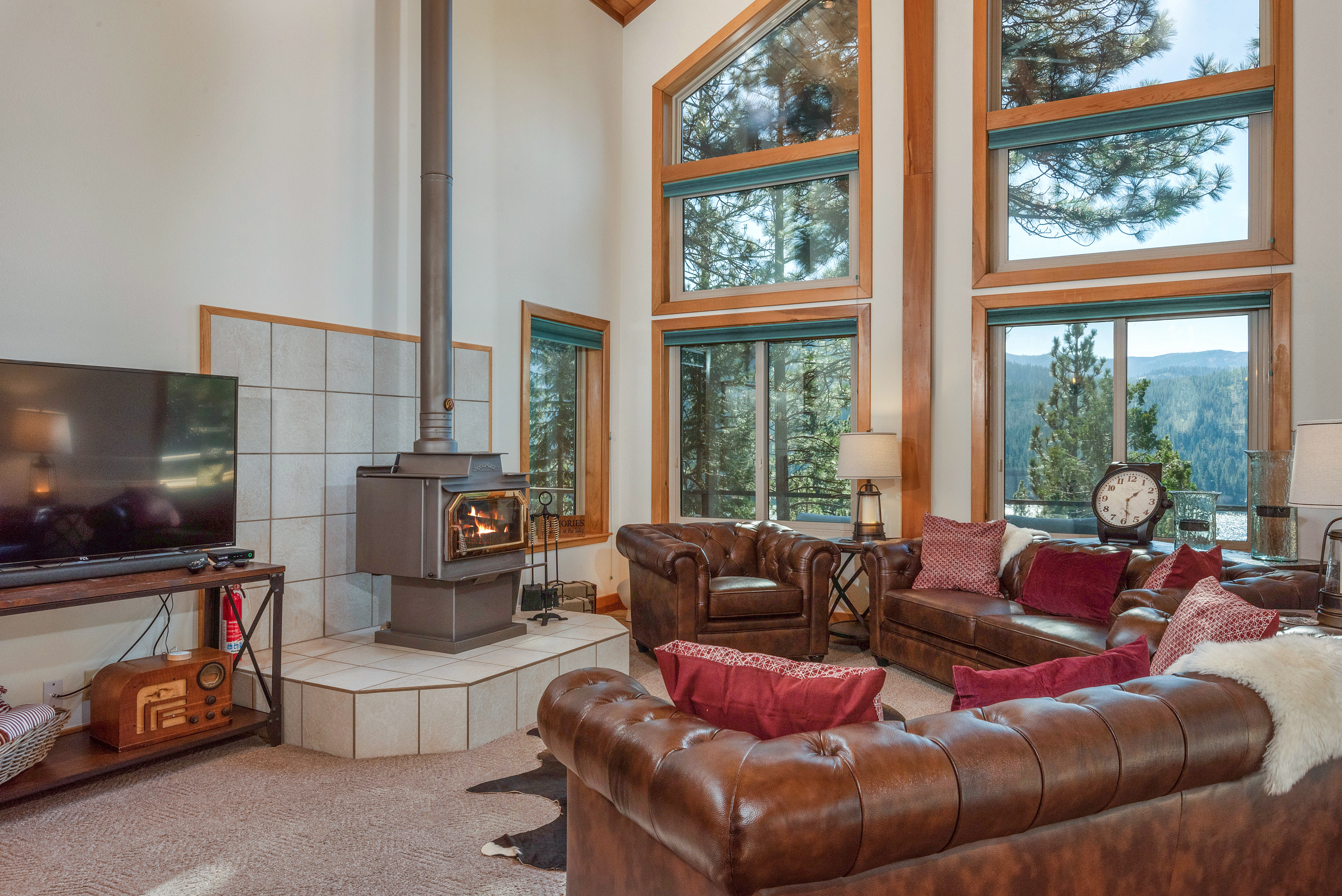 Truckee CA Vacation Rental Welcome to Donner