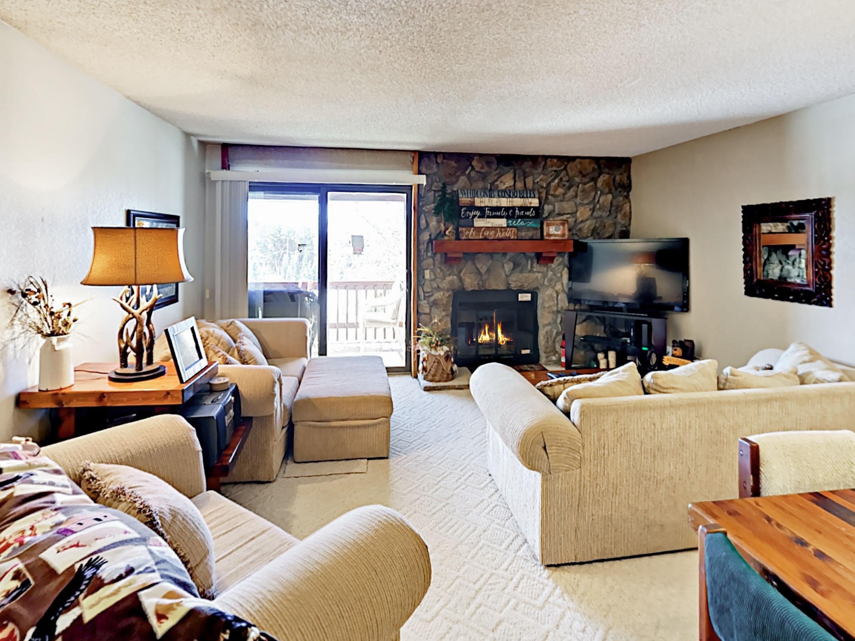 Fraser CO Vacation Rental Welcome to Fraser!