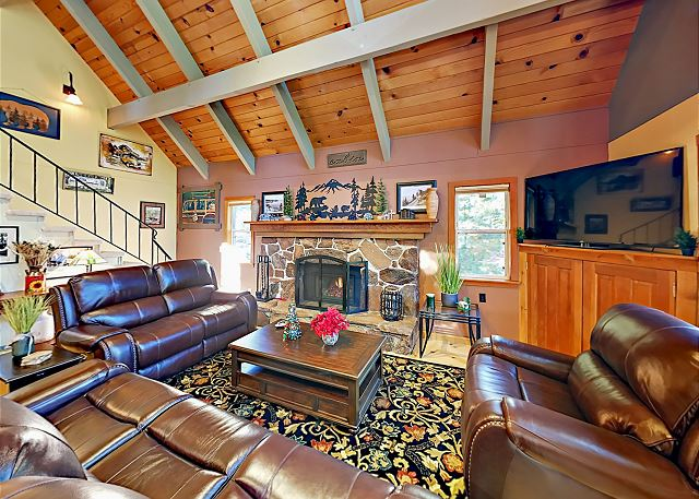 Carnelian Bay CA Vacation Rental Welcome to Agate