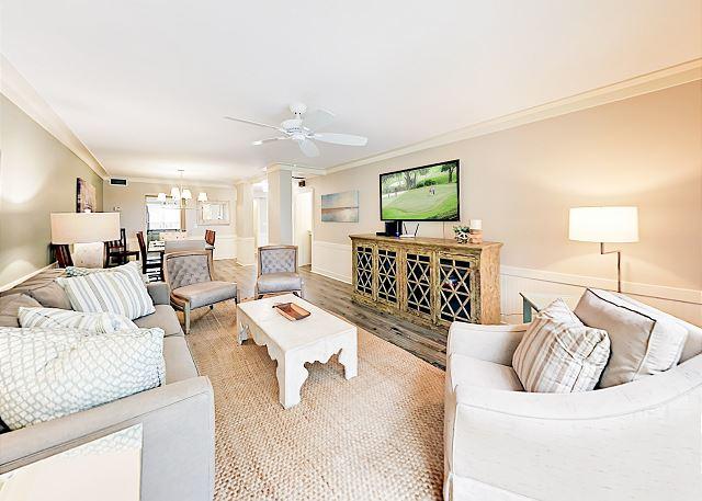 Hilton Head Island SC Vacation Rental This stunning home