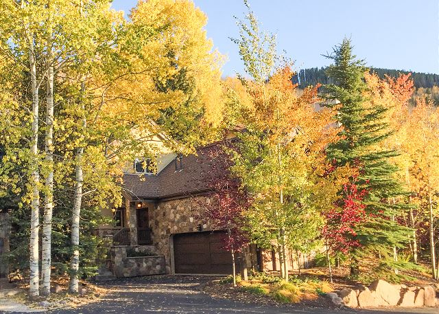 Vail CO Vacation Rental Welcome to Vail!