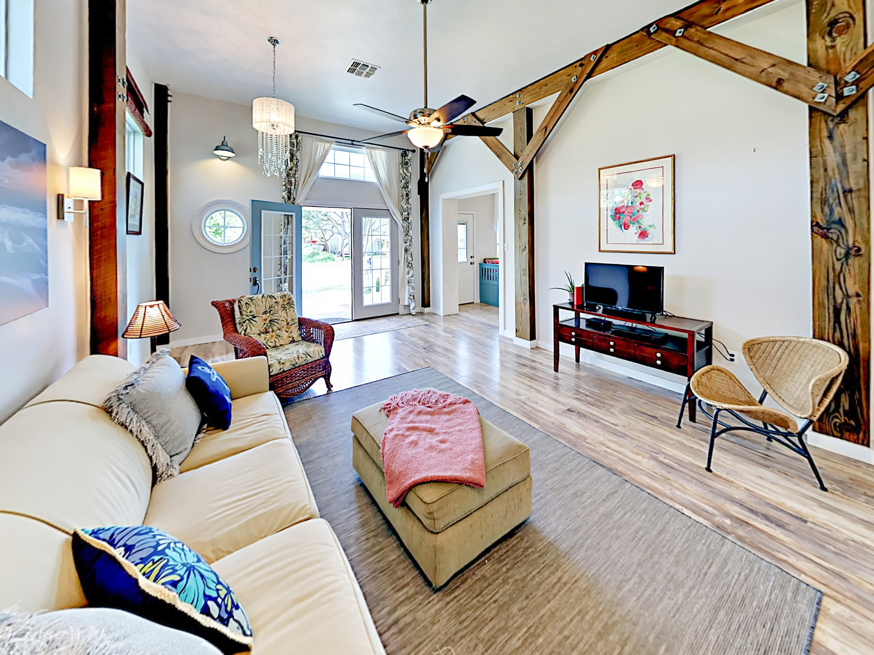Rockport TX Vacation Rental This stunning home
