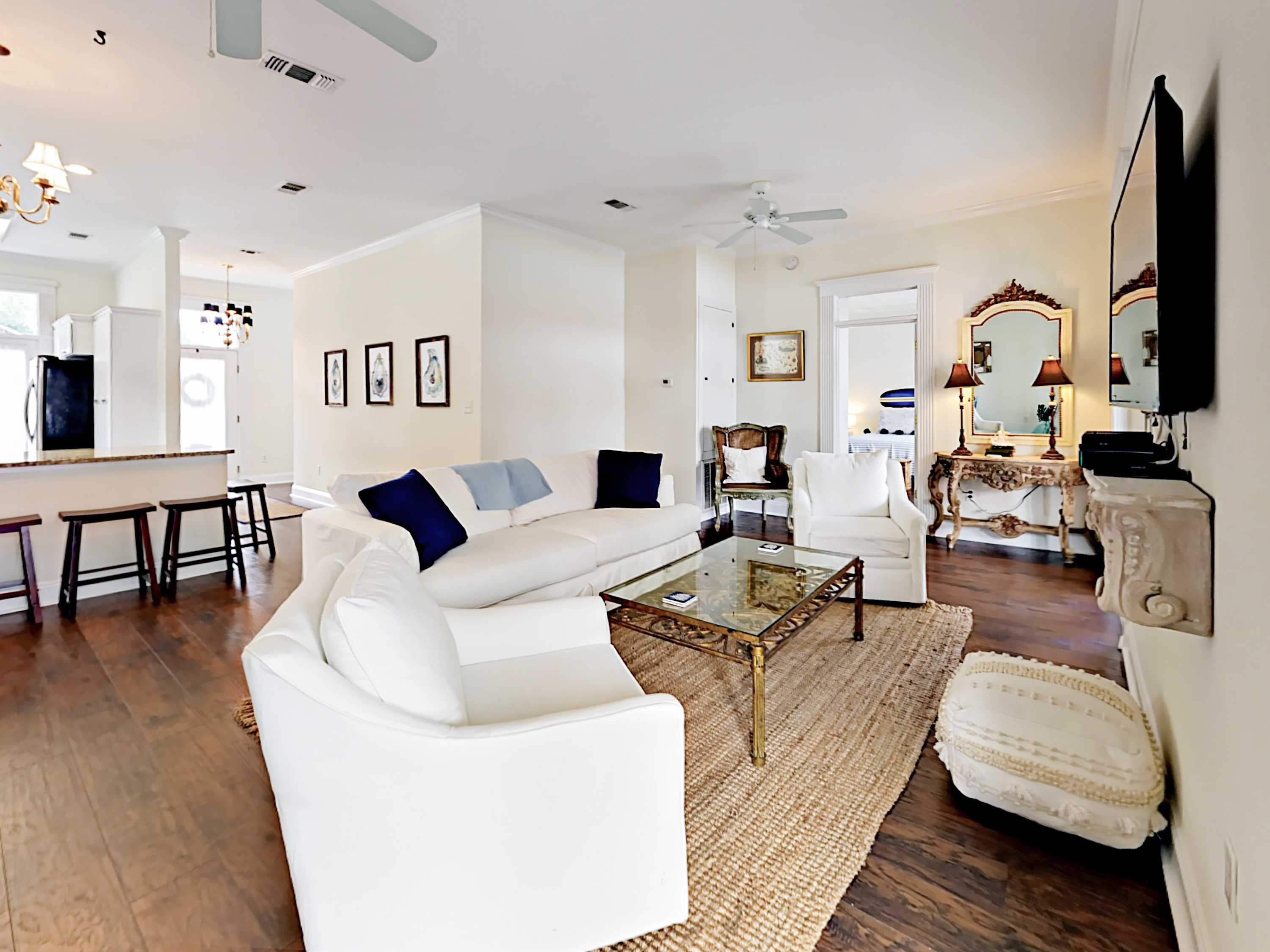 Pensacola FL Vacation Rental Welcome to Innerarity