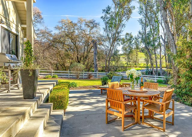 Sonoma CA Vacation Rental Welcome to Sonoma!