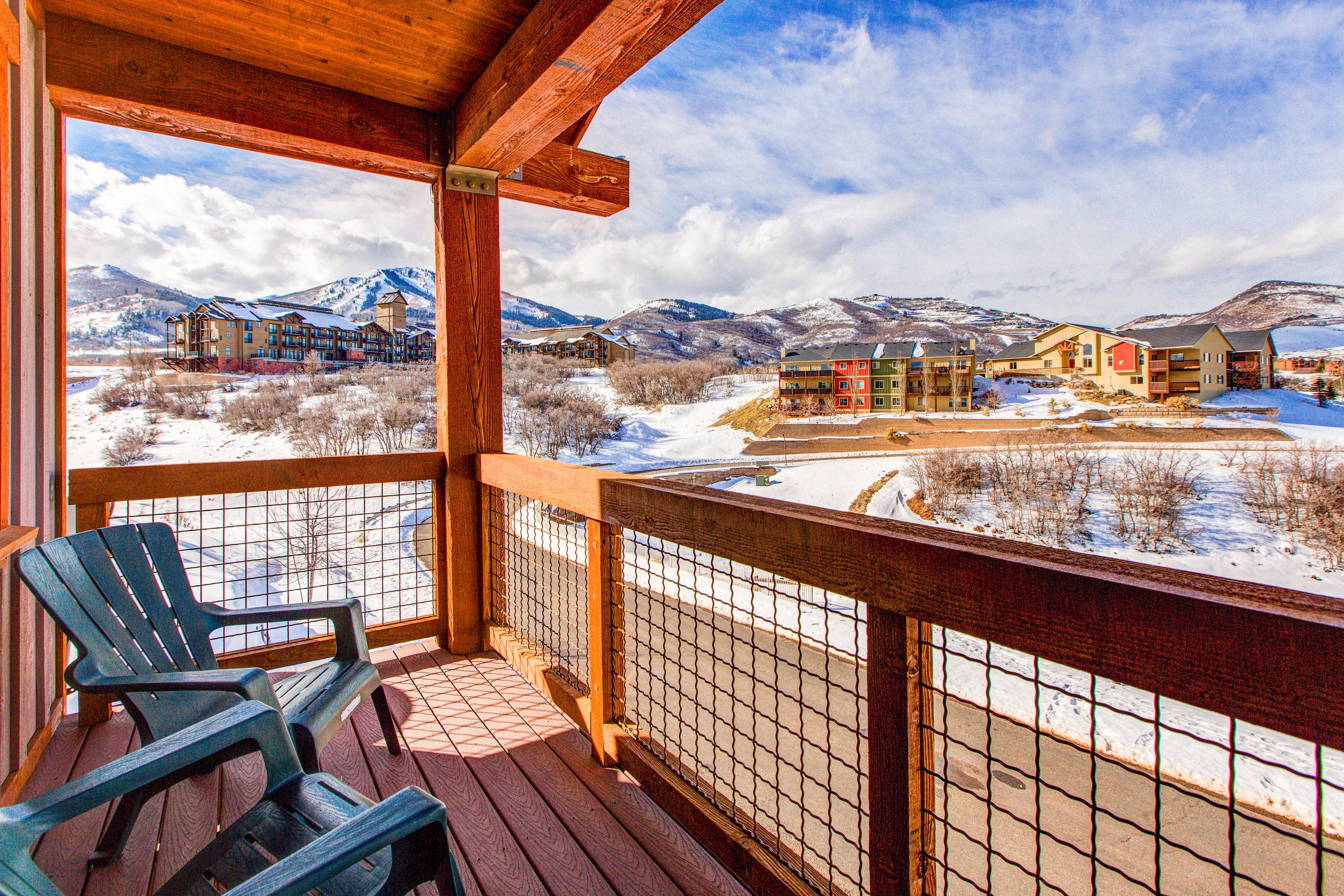 Heber City UT Vacation Rental Welcome to the