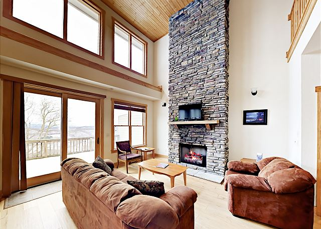 Mars Hill NC Vacation Rental Welcome to Wolf