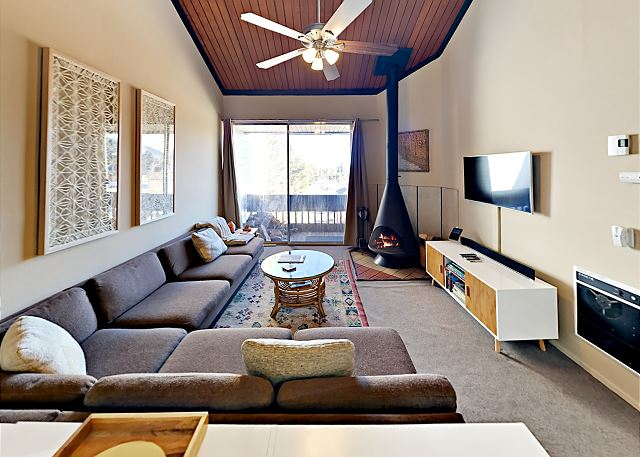 Mammoth Lakes CA Vacation Rental Welcome to Mammoth!